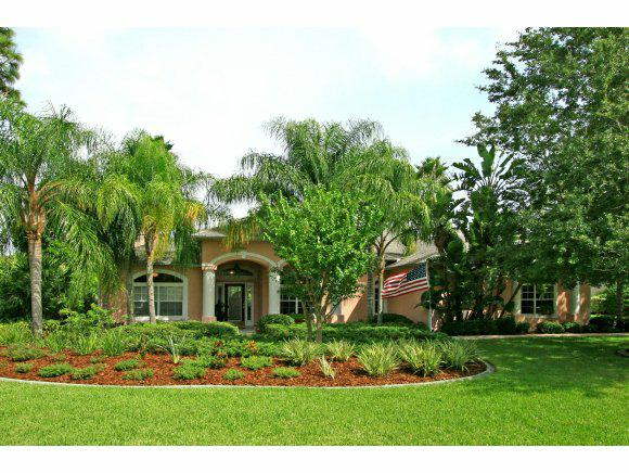 baytree golf course home for sale in melbourne florida