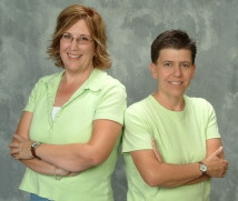Highlands Ranch Colorado Realtors Carrie and Kathy Sampron