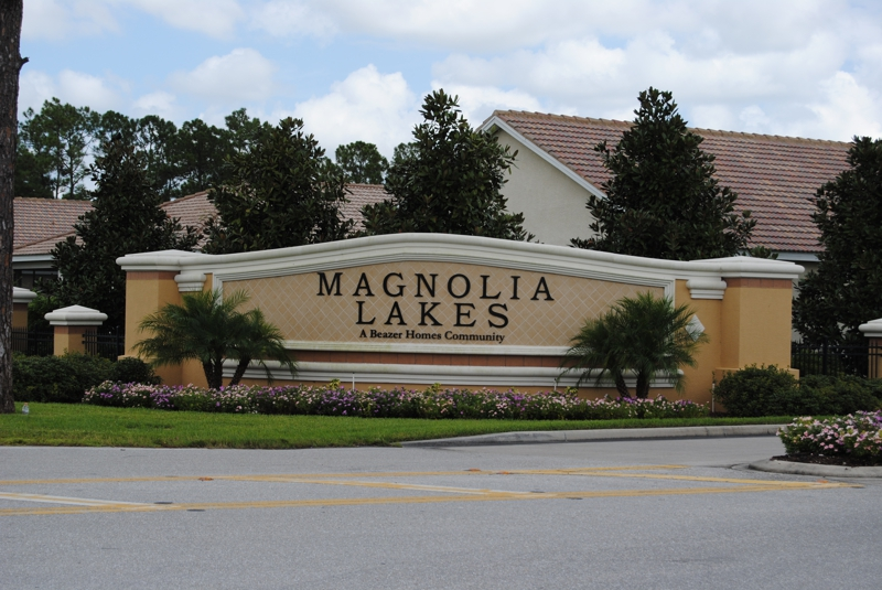 Magnolia Lakes foreclosures