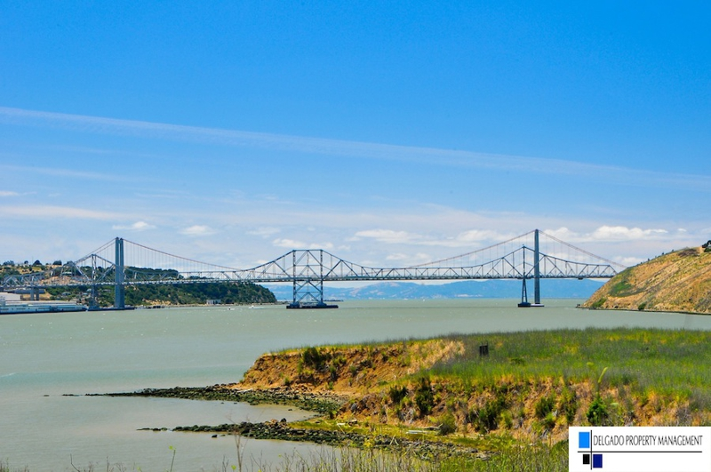 Zampa Carquinez Bridge Delgado Property Management
