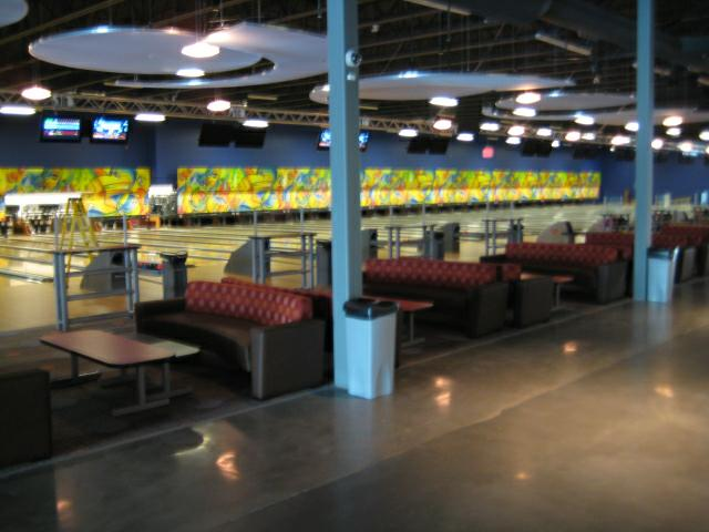 zone bowling centre coquitlam now open. Black Bedroom Furniture Sets. Home Design Ideas