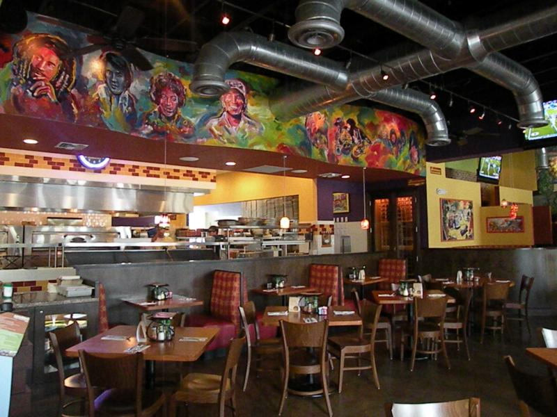 Mexican Restaurants In Conyers