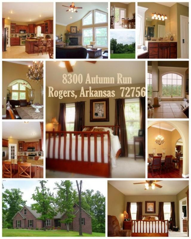Newer Home for sale on 273 Acres in Rogers Arkansas  : ar124970726077414 from blog.realestateinnorthwestarkansas.com size 640 x 800 jpeg 88kB