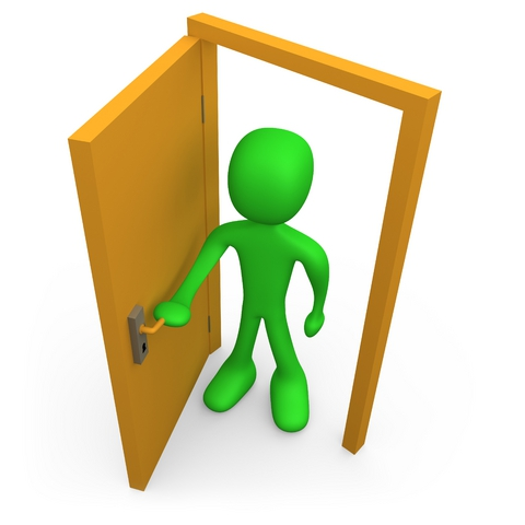 ARE YOU OPENING DOORS?....Do YOU Feel Comfortable \ Farming\  Your Neighborhood???  sc 1 st  ActiveRain & ARE YOU OPENING DOORS?....Do YOU Feel Comfortable \