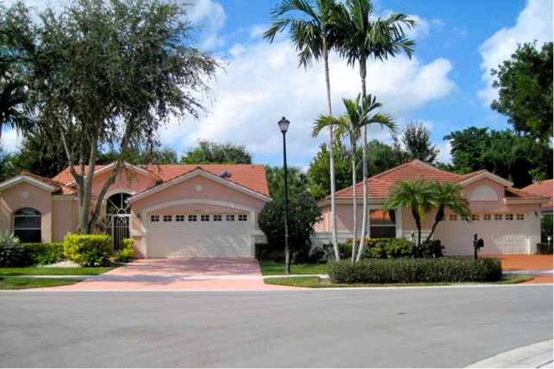 Palm Isles Villas For Sale Boynton Beach Fl
