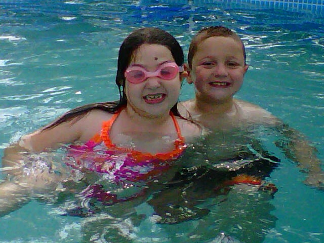 Keep Kids Safe When Swimming In A Pool Rules For The Pool