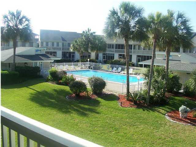 Destin Florida short sales