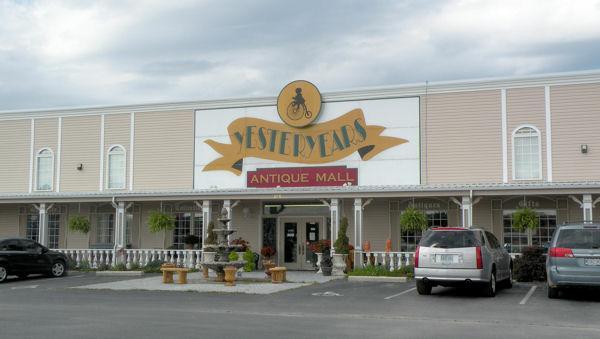 antique stores springfield mo Ozark Missouri Antique Malls antique stores springfield mo