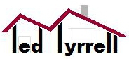 image of ted tyrrell logo