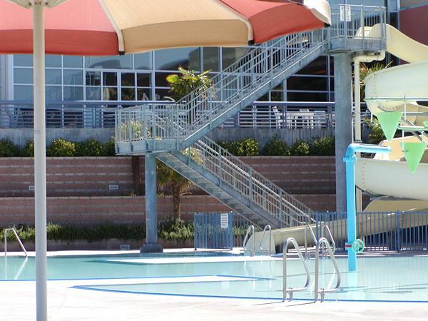 Henderson Nevada S Cool Pools