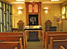 Jewish synagogue in Halifax - remax nova real estate