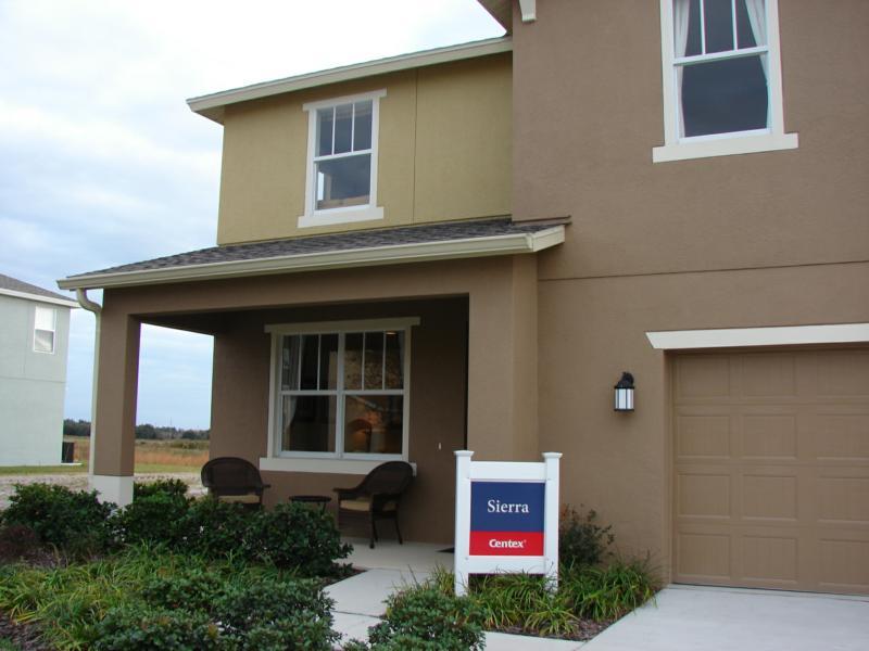 Centex Homes Riverview Florida Magnola Park Single Family