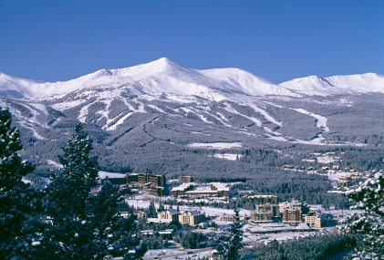 Breckenridge Real Estate in Breckenridge Colorado