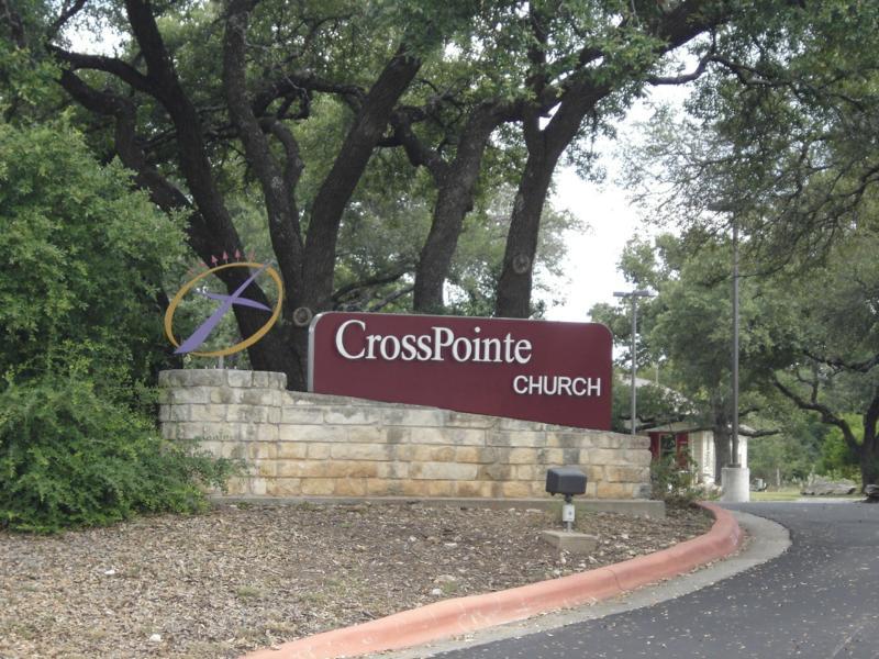 North Austin Church - contemporary worship