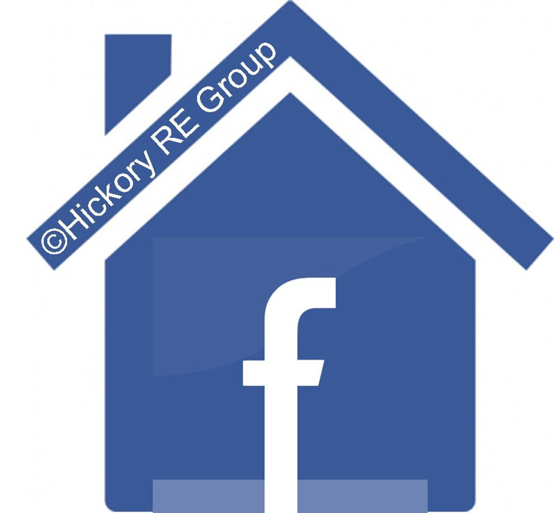 Hickory Real Estate Group on Facebook