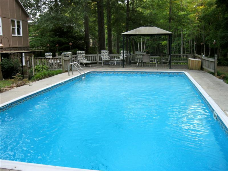 Homes for sale with inground swimming pools in warner robins ga bonaire centerville and perry ga House for sale with swimming pool