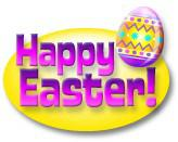 Have a Happy Easter by participating in some of the fun Easter events scheduled in Anchorage.