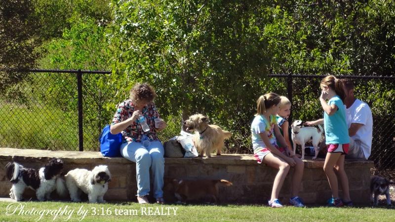 Frisco TX Ruff Range Dog Park