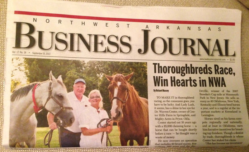 Business Journal of NWA