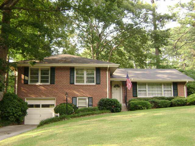 Types Of Split Level Homes House Plans