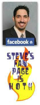 Visit Steve's NJ Mortgage Loan Officer FaceBook Page
