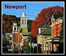 Newport Pennsylvania Mortgage