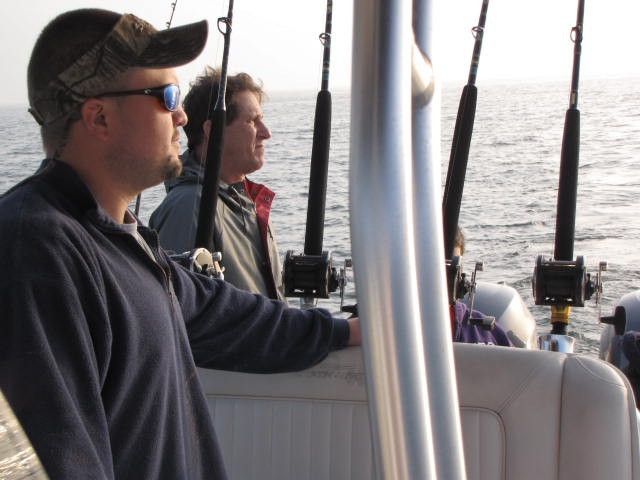 fishing on the chesapeake bay
