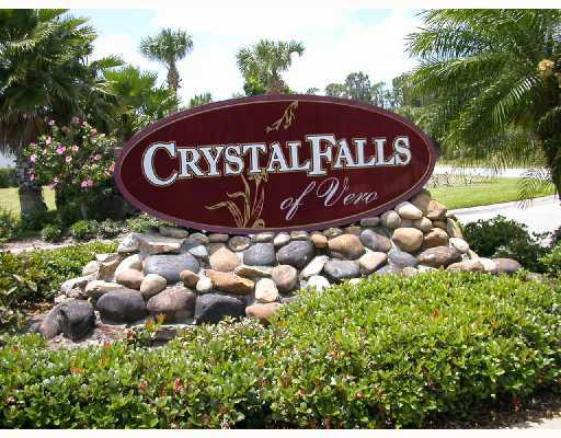 Crystal falls of vero homes for sale vero beach florida Crystal falls builders