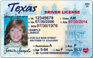 Tx Drivers License Renewal San Antonio Images Frompo