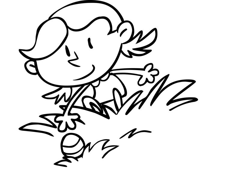 Benicia Easter Egg Hunt