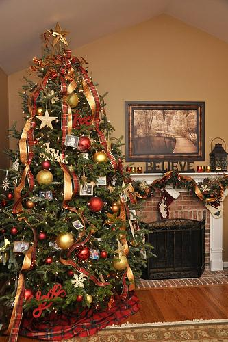 lets see your christmas treedecor win a 200 gift card at mykirklandscom