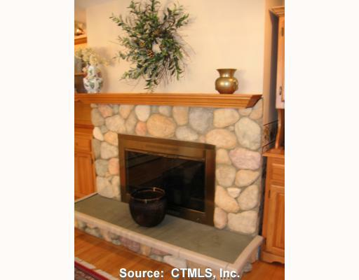 4 Beldenwood Fireplace