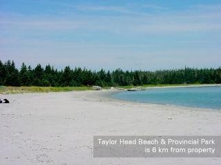 Eastern Shore Nova Scotia