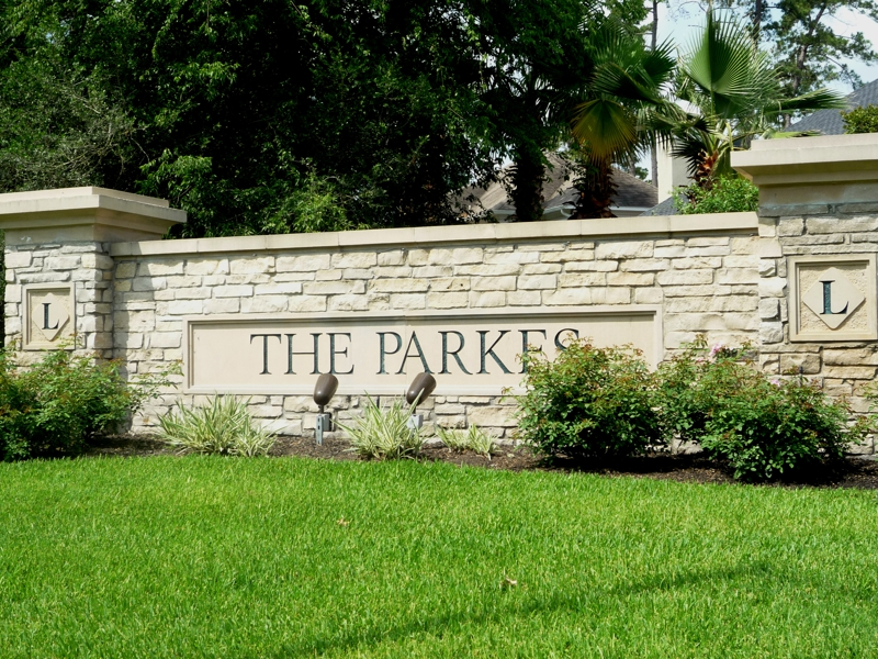 Gated Communities in Cyfair Independent School District