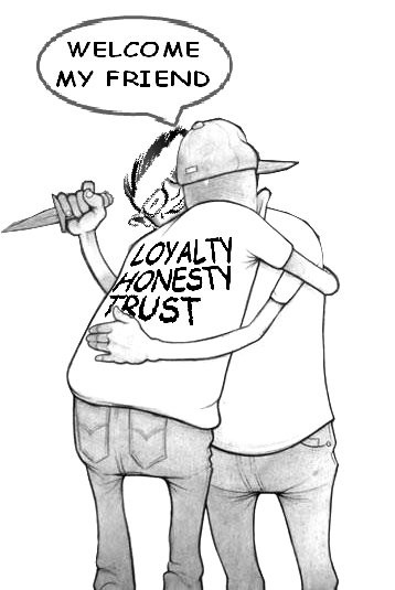 Trust and Loyalty in Short Sales