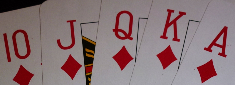 High Poker Hand