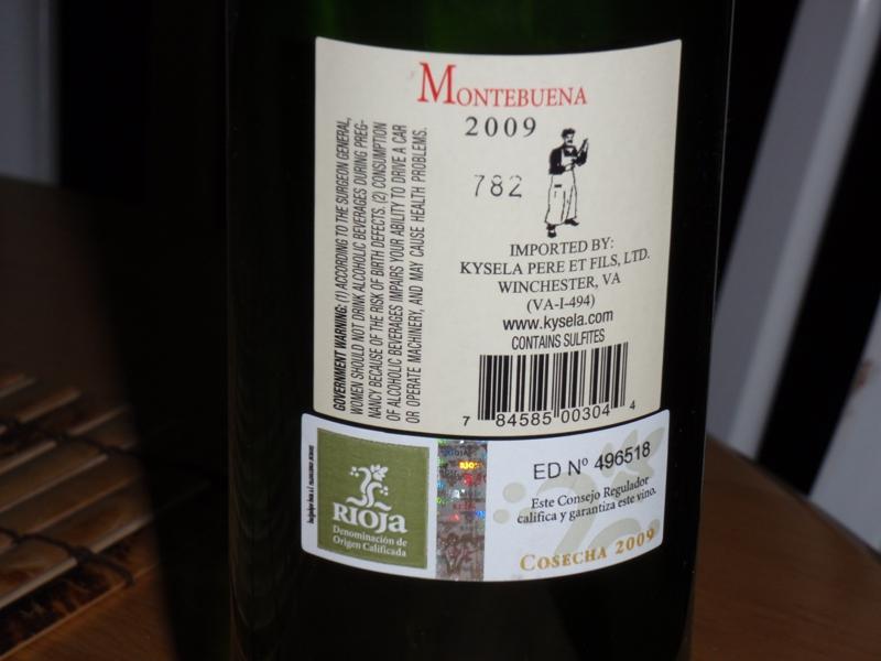 Montebuena Roja