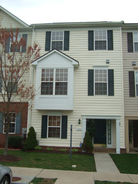 frederick md short sale