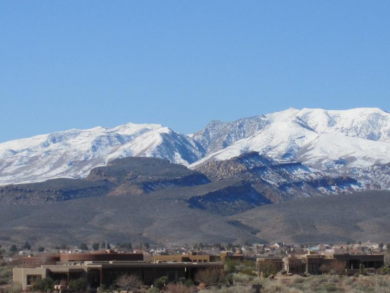 Entrada in St George Utah
