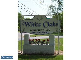 White Oaks Community