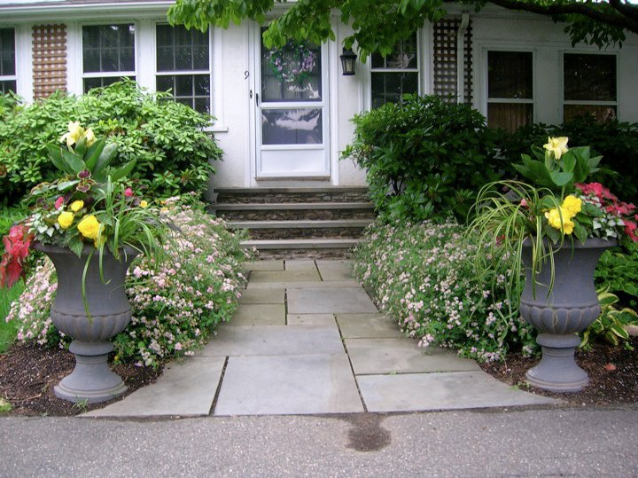 Elegant Landscaping Pictures : What low to no cost preparations can i make best