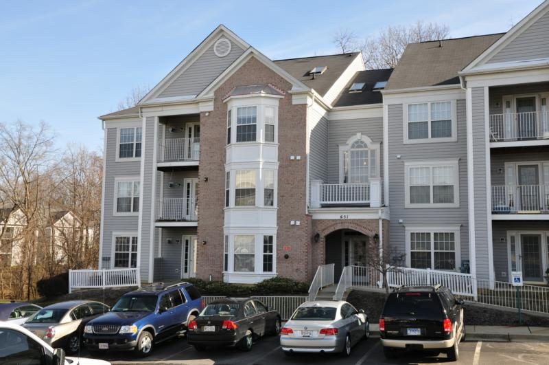 651 BURTONS COVE WAY #1, ANNAPOLIS, MD 21401