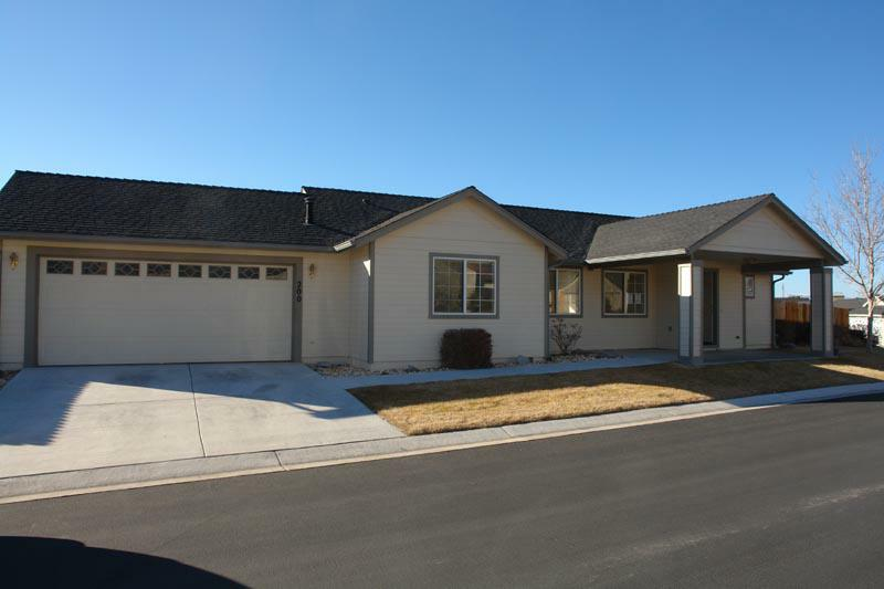 200 Ray May Way, Gardnerville, Nevada, Carson Valley Real Estate