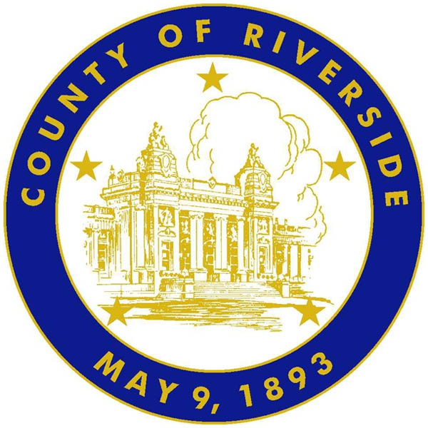 Riverside County Property Tax Values