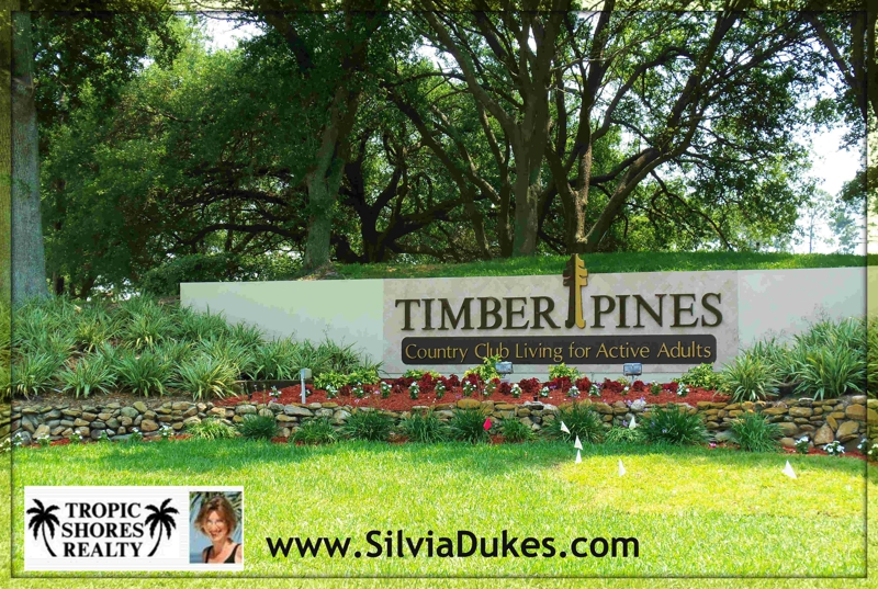 What Are The Hoa And Maintenance Fees In Timber Pines