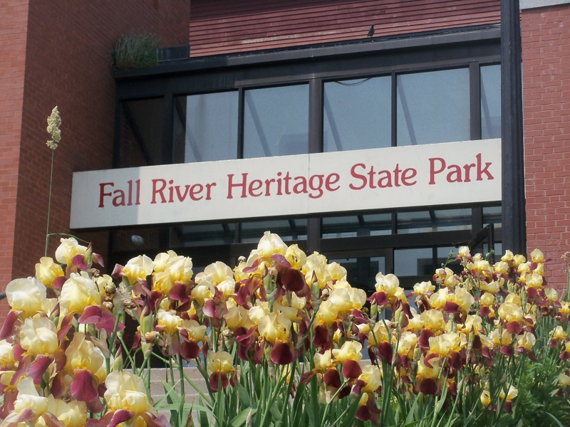 Fall River's Heritage State Park