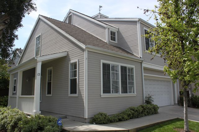 Aliso viejo bank owned home