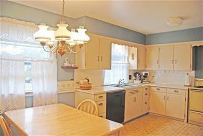 solon oh home for sale kitchen