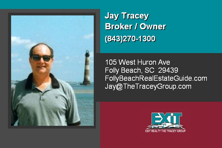 Exit Realty The Tracey Group | Jay Tracey | Owner/Broker