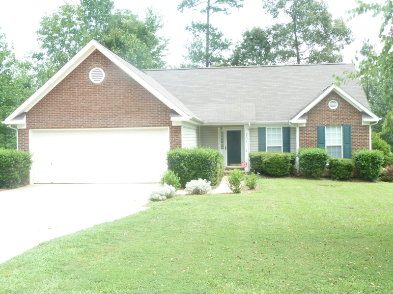 nc hunters bluff subdivision 3 bedroom 2 bath ranch home for sale